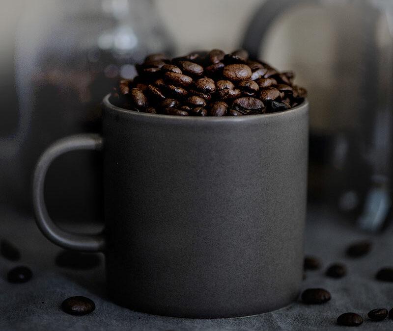 Aromatiseerita kohv